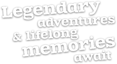 legendary adventures & lifelong memories awair